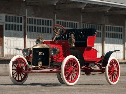1906 Ford Model N 1