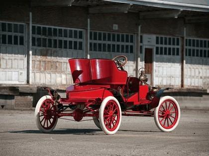 1906 Ford Model N 2