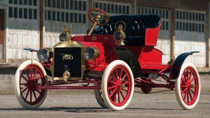 1906 Ford Model N 4