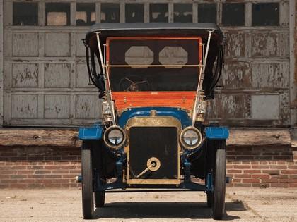 1907 Ford Model K Touring 2