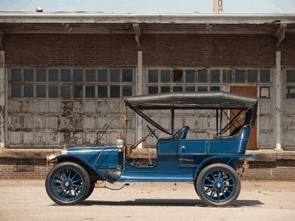 1907 Ford Model K Touring 5