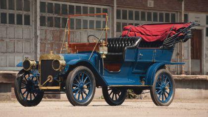 1907 Ford Model K Touring 4