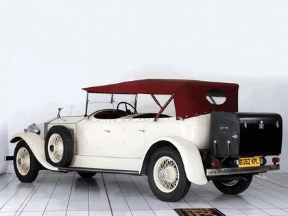 1929 Rolls-Royce Phantom 40-50 Open Tourer II 3