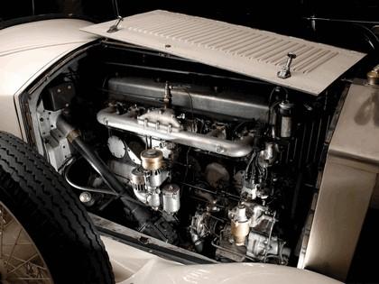 1929 Rolls-Royce Phantom 40-50 Open Tourer II 8