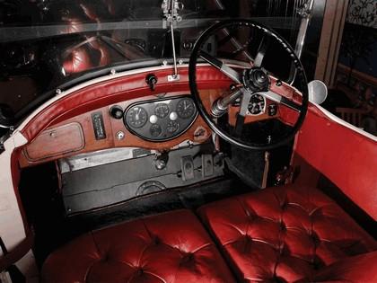 1929 Rolls-Royce Phantom 40-50 Open Tourer II 9