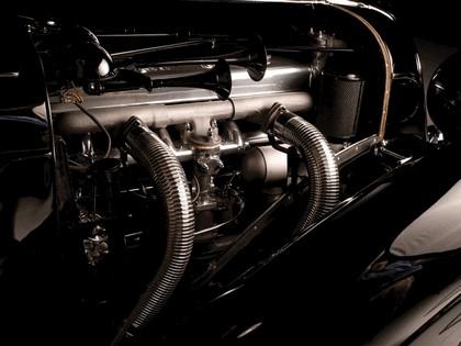 1936 Mercedes-Benz 540K Special cabriolet 14