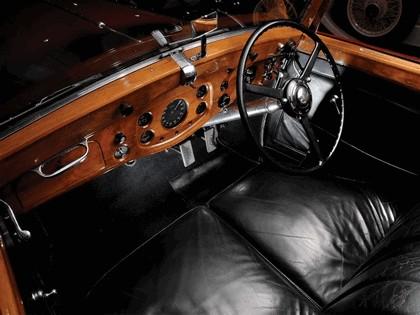 1936 Rolls-Royce Phantom III Sedanca de Ville 9