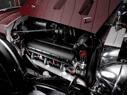1936 Rolls-Royce Phantom III Sedanca de Ville 10