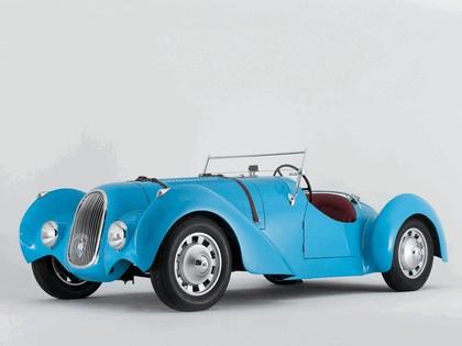 1938 Peugeot 402 Special Pourtout roadster 2