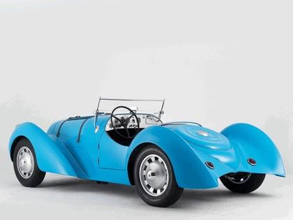 1938 Peugeot 402 Special Pourtout roadster 3