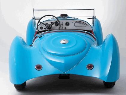1938 Peugeot 402 Special Pourtout roadster 6