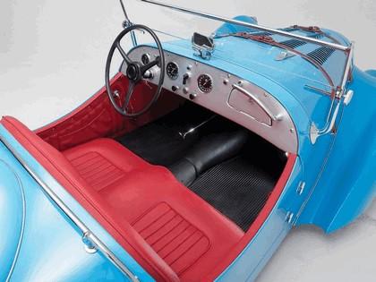 1938 Peugeot 402 Special Pourtout roadster 7