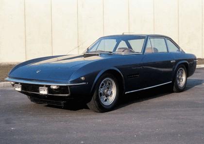 1968 Lamborghini Islero 1