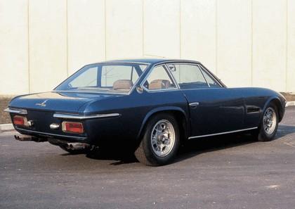1968 Lamborghini Islero 2