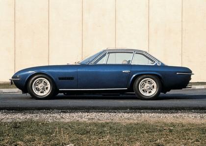 1968 Lamborghini Islero 3
