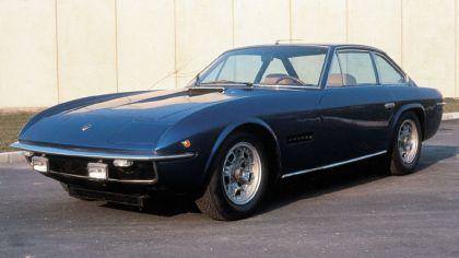 1968 Lamborghini Islero 6