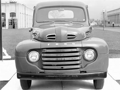 1948 Ford F-1 Pickup 2