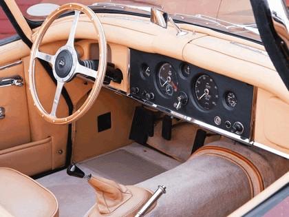 1951 Jaguar XK 150 roadster 11