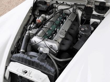 1951 Jaguar XK 150 roadster 12