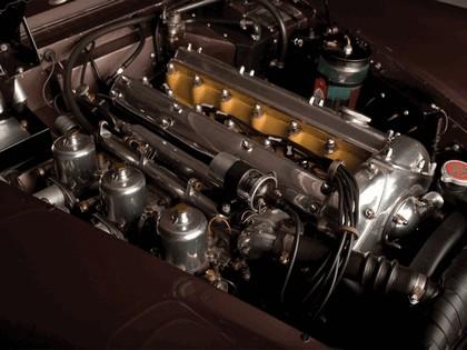 1951 Jaguar XK 150 roadster 16