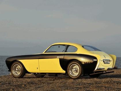 1952 Ferrari 212 Inter Vignale coupé Bumblebee 3