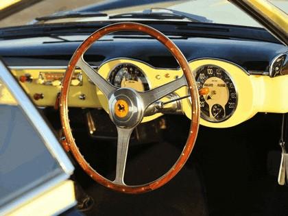 1952 Ferrari 212 Inter Vignale coupé Bumblebee 7
