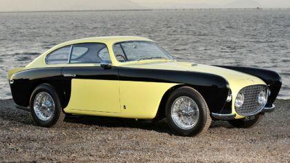 1952 Ferrari 212 Inter Vignale coupé Bumblebee 1