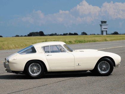 1953 Ferrari 340-375 MM Pininfarina Berlinetta 5
