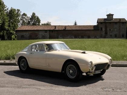 1953 Ferrari 340-375 MM Pininfarina Berlinetta 7