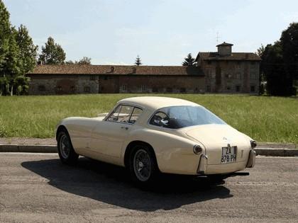 1953 Ferrari 340-375 MM Pininfarina Berlinetta 9