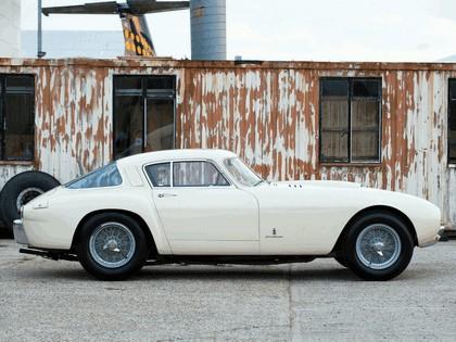 1953 Ferrari 340-375 MM Pininfarina Berlinetta 11