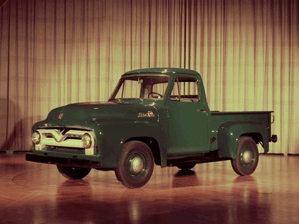 1953 Ford F-100 1