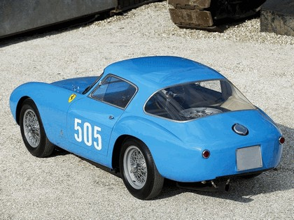 1954 Ferrari 500 Mondial Pininfarina Berlinetta 3