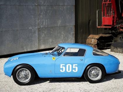 1954 Ferrari 500 Mondial Pininfarina Berlinetta 5