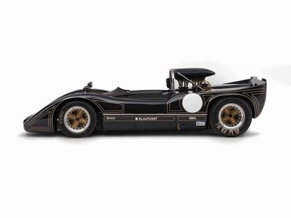 1968 McLaren M6B 2