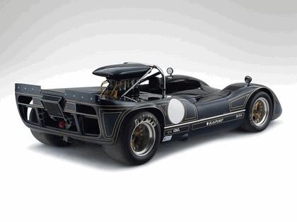 1968 McLaren M6B 3