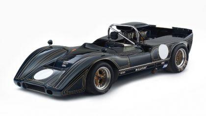 1968 McLaren M6B 5