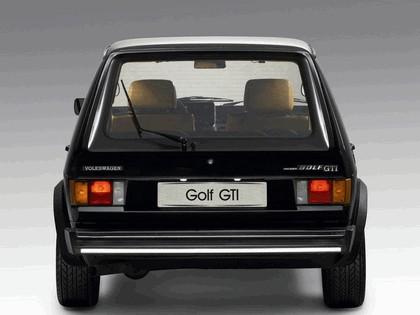 1976 Volkswagen Golf ( I ) GTi 5-door 6