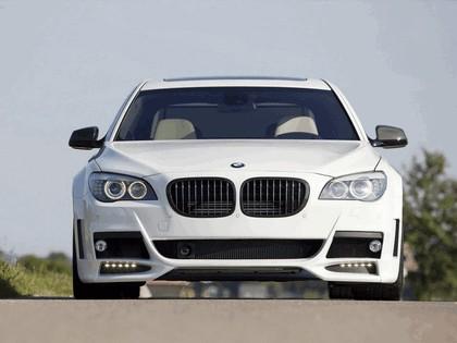 2010 BMW 7er ( F01 ) by Lumma Design 1