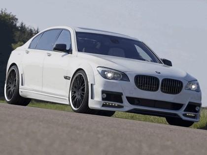 2010 BMW 7er ( F01 ) by Lumma Design 2