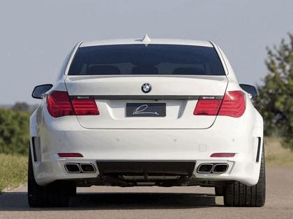 2010 BMW 7er ( F01 ) by Lumma Design 3