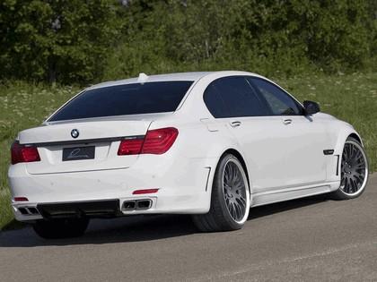 2010 BMW 7er ( F01 ) by Lumma Design 7