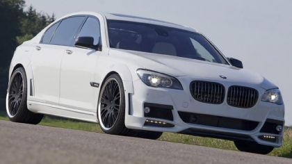 2010 BMW 7er ( F01 ) by Lumma Design 6