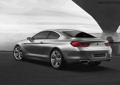 2010 BMW 6er coupé concept 3