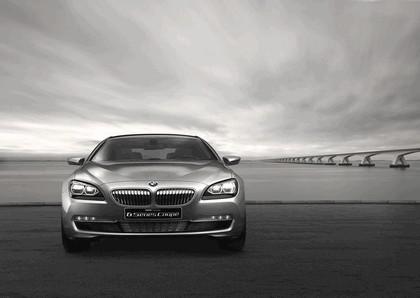 2010 BMW 6er coupé concept 4