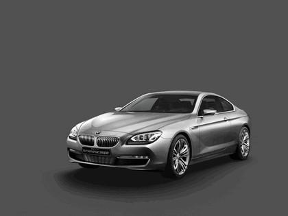 2010 BMW 6er coupé concept 7