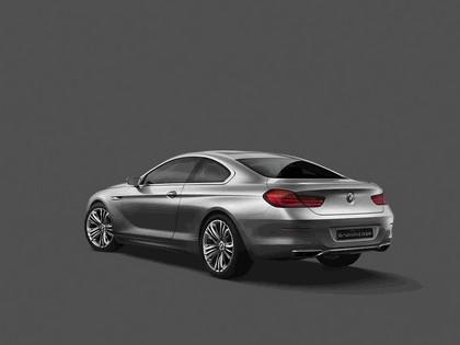 2010 BMW 6er coupé concept 9