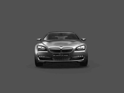 2010 BMW 6er coupé concept 10