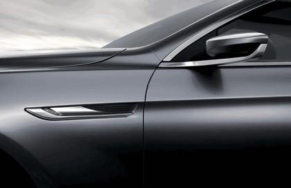 2010 BMW 6er coupé concept 14