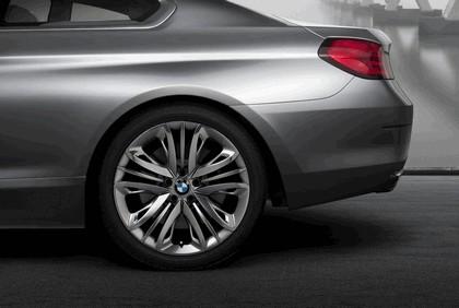 2010 BMW 6er coupé concept 15